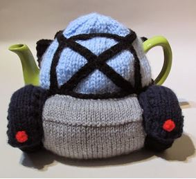 Caterham 7 knitting pattern