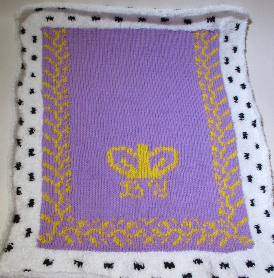 Royal Baby Blanket