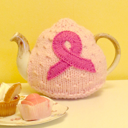 free tea cosy knitting pattern