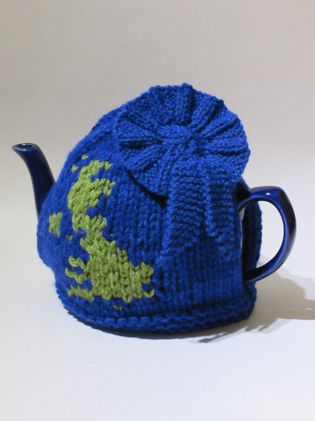 Election Tea Cosy