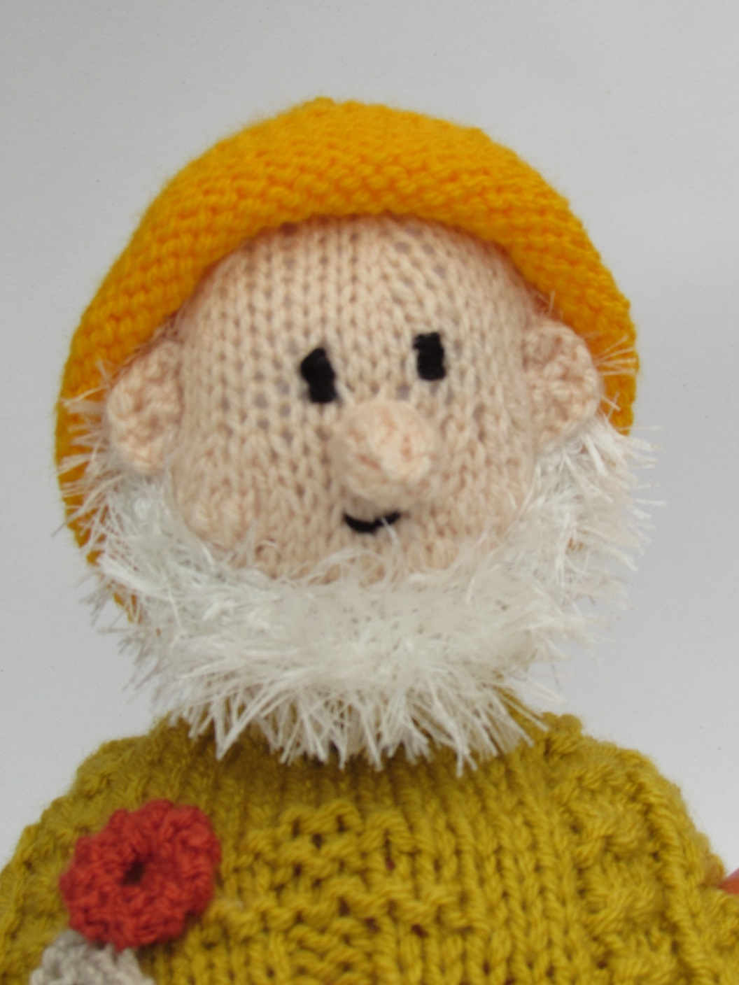 Cornish Fisherman knitting pattern