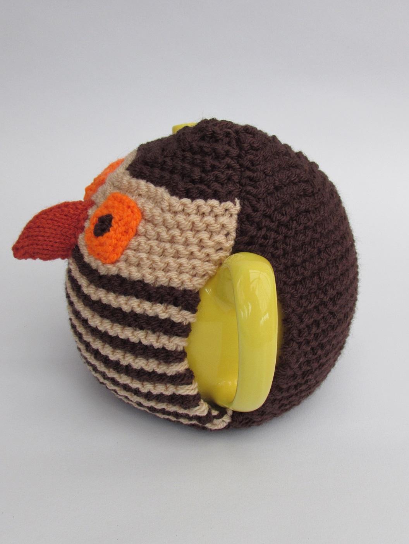 Knitting Pattern Egg Cosy Free