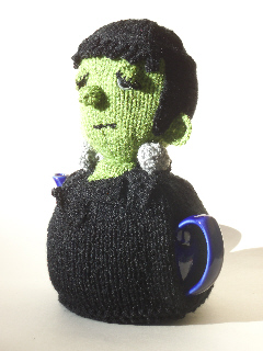 Frankenstein\'s Monster