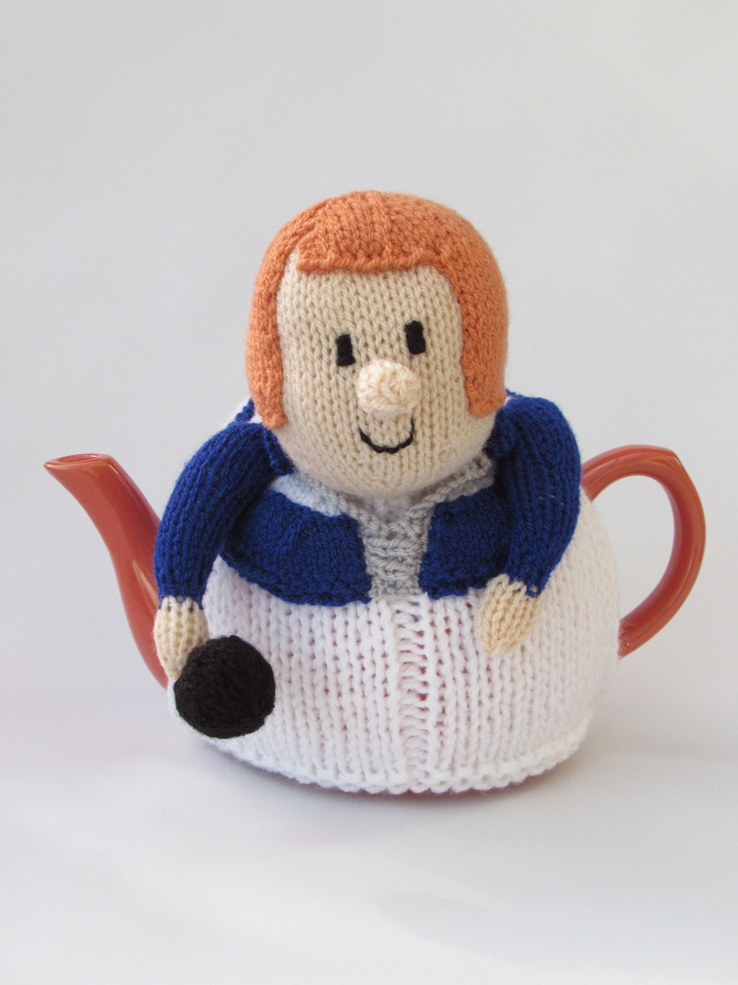 Fantastic Knitted Teapot Cosy Patterns Elaboration - Sewing Pattern ...