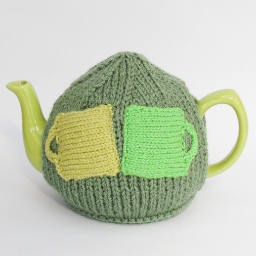 mug cosy knitting pattern